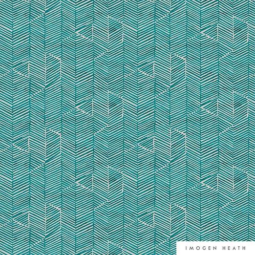 Aria Linen | marine