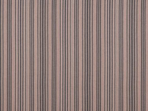 Abercromby Sheers   humbug stripe   brown