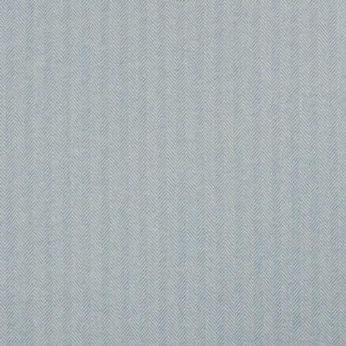 Banff Lambswool Cloth | marine