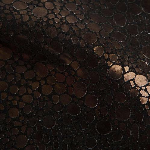 Champagne Fizz | black multi bronze