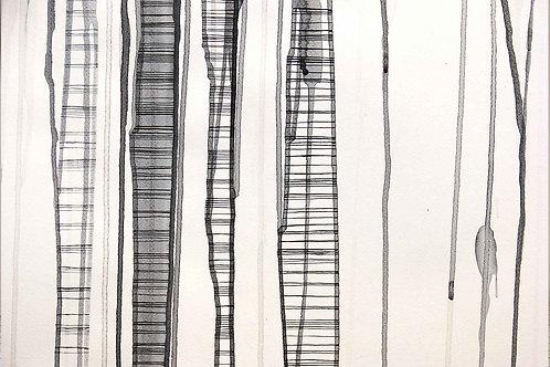 Art Effects | climb the ladder