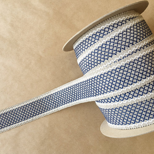 Tape | camlet outdoor, royal navy