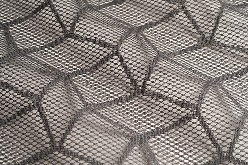 Alhambra | charcoal