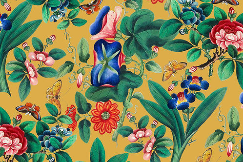 Botanical | valencia