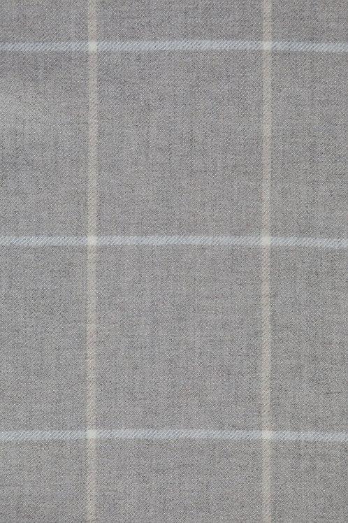 Seren Flannel Check   tawny
