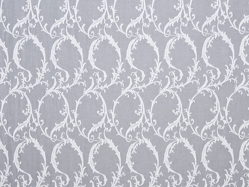 Erskine Sheers | rococco scroll | ivory