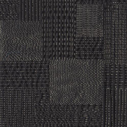 Calistoga | glitter graphite