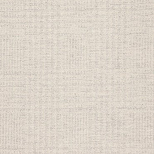 Deveron Lambswool Cloth | frost