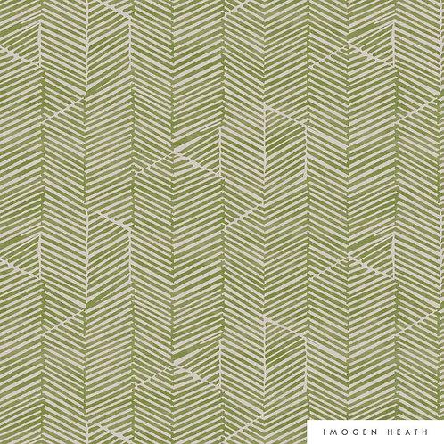 Aria | spring green