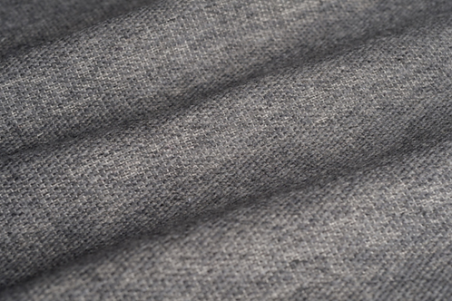 Textured Wool | charcoal