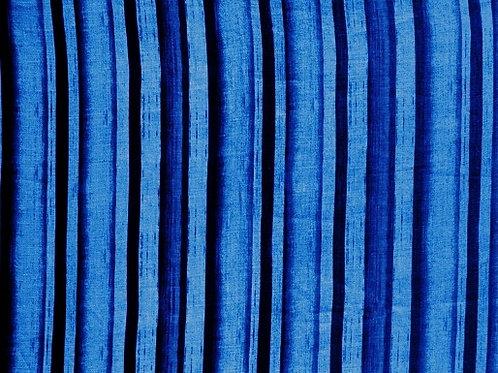 Peter's Stripe | indigo