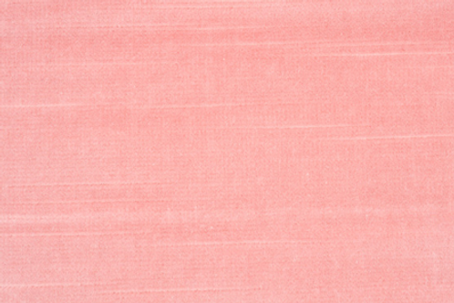 Canterbury Velvet | chalky pink