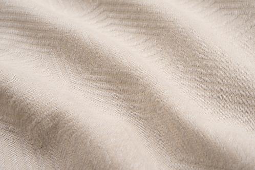Irvine Collection | optic lines | cream