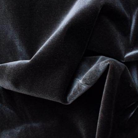 Silk Velvet | sable