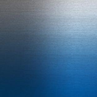 Brasscloth | cobalt