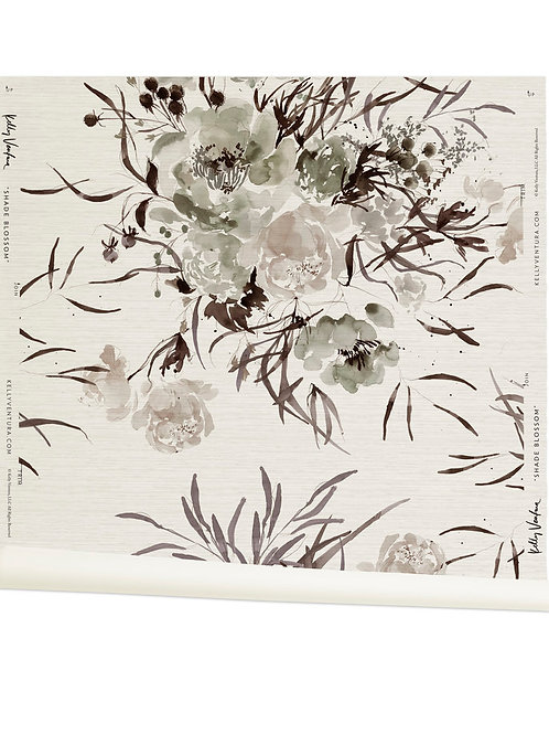 Shade Blossom   natural