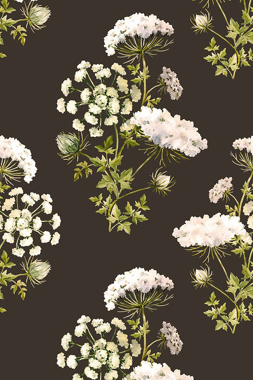 Floral | growing wild