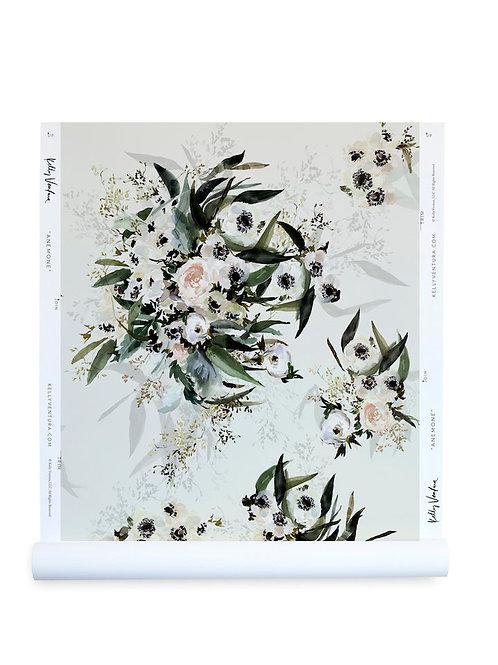 Anemone   linen