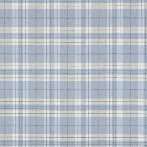 Attadale Lambswool Cloth | glacier