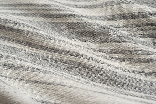 Jamieson Collection | landscape drapery | liquorice