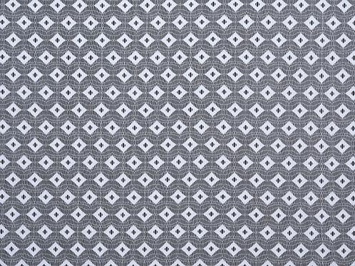 Abercromby Sheers | large diamond | white