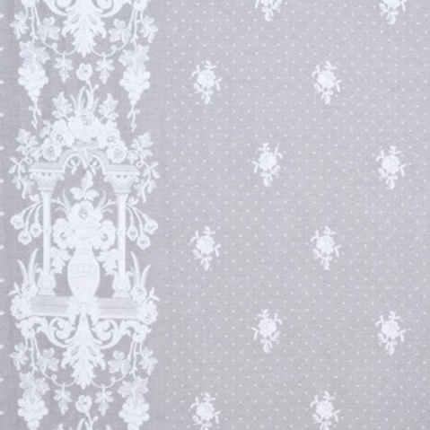 Brodie Sheers | oban | polar white