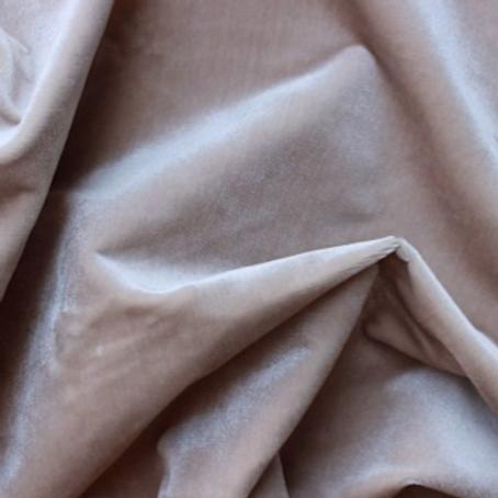 Silk Velvet | bluff