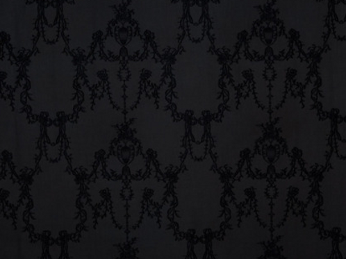 Brodie Sheers | lorna | black