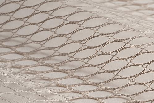 Abstract Net | linen
