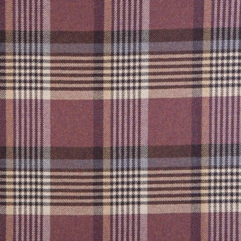 Glen Garry Lambswool Cloth | tayberry