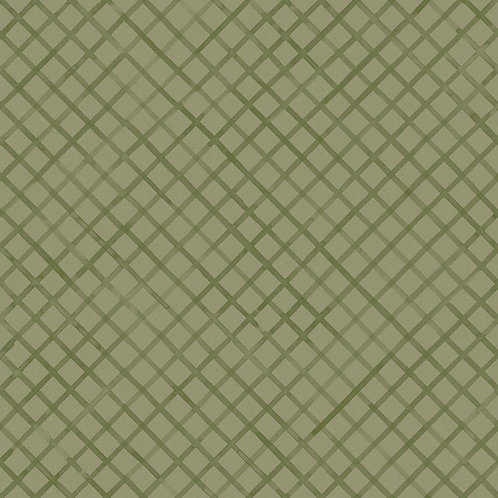 No. 5 | sap green