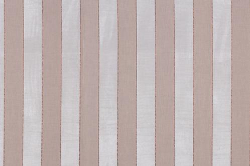 Abercromby Sheers | regent stripe | camel