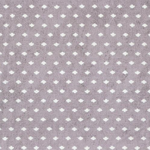 Calico Dot | lavender