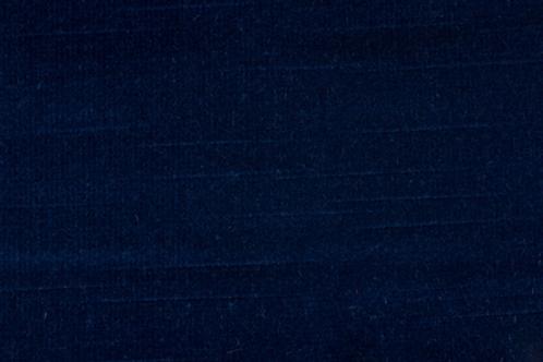 Canterbury Velvet | navy blue