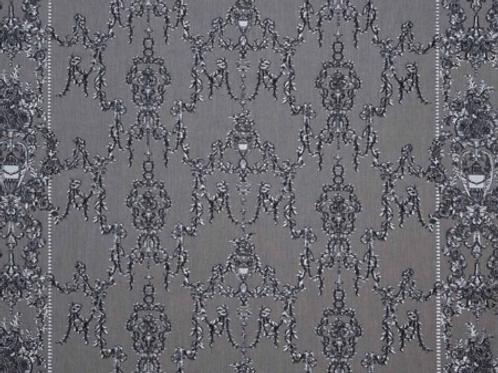 Brodie Sheers | linda | silver + black