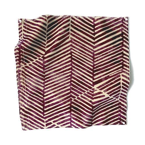 Aria | mulberry in velvet
