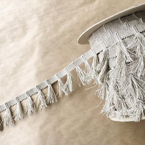 Fringe | 2 in gypsy, outdoor linen