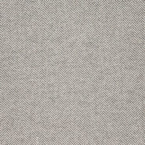 Conon Lambswool Cloth | pewter