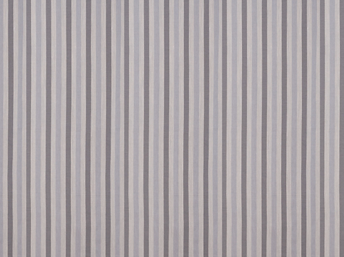 Abercromby Sheers | classic stripe | grey + slate
