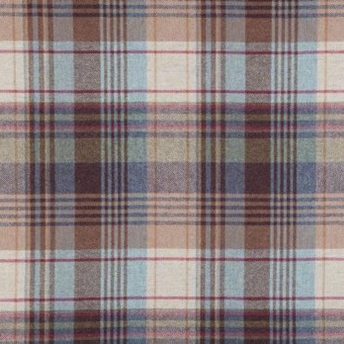 Glen Isla Lambswool Cloth   olivine