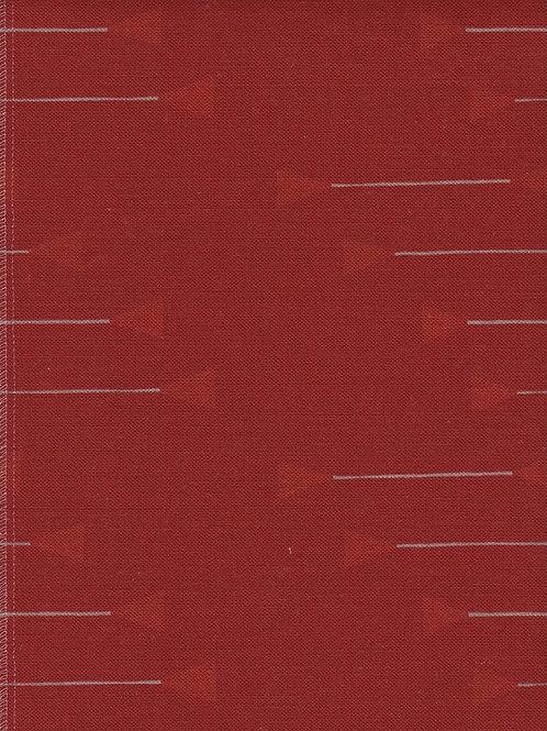 Baton | red