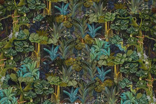 Botanical | gardens of babylon