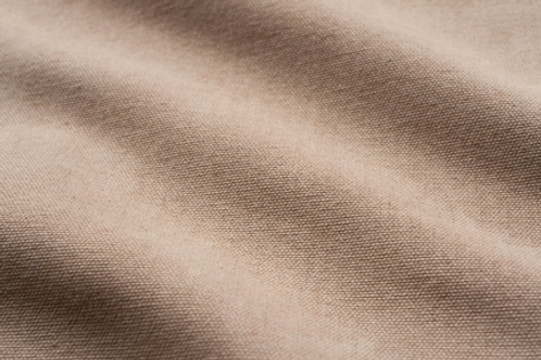 Stone Washed Cotton | ochre