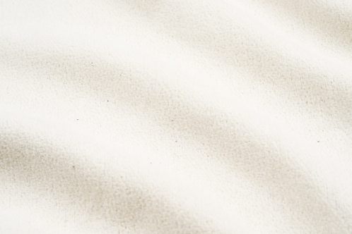 Textured Plain Chenille | champagne