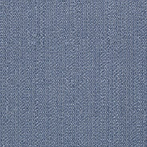 Hoxa Pure New Wool Cloth | wave