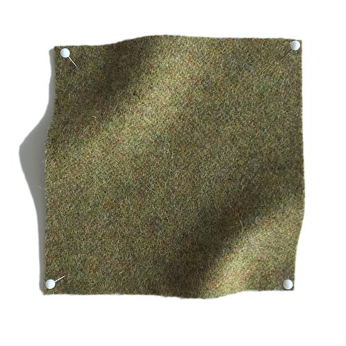 Melton Wool   seaweed