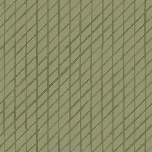 No. 3 | sap green