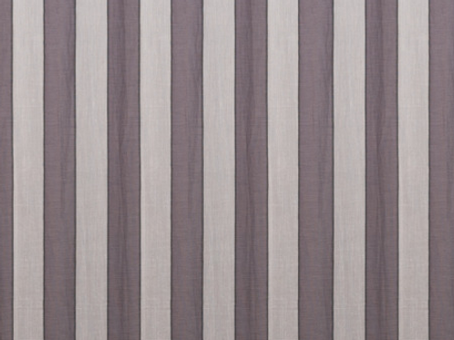 Abercromby Sheers | regent stripe | metal + black
