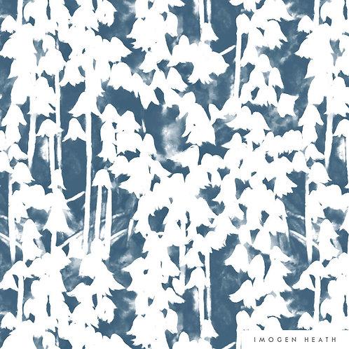 Bluebell | indigo