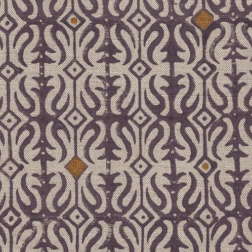 Bandra | brinjal purple